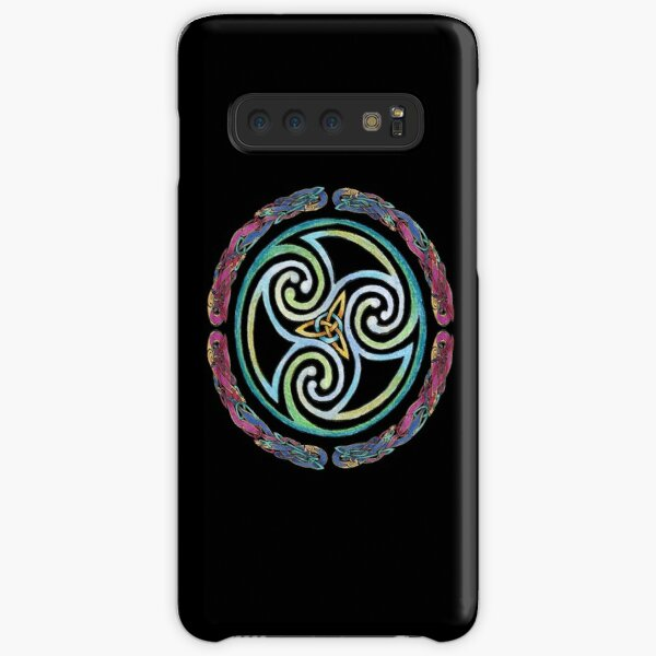 Moon Dogs Samsung Galaxy Snap Case