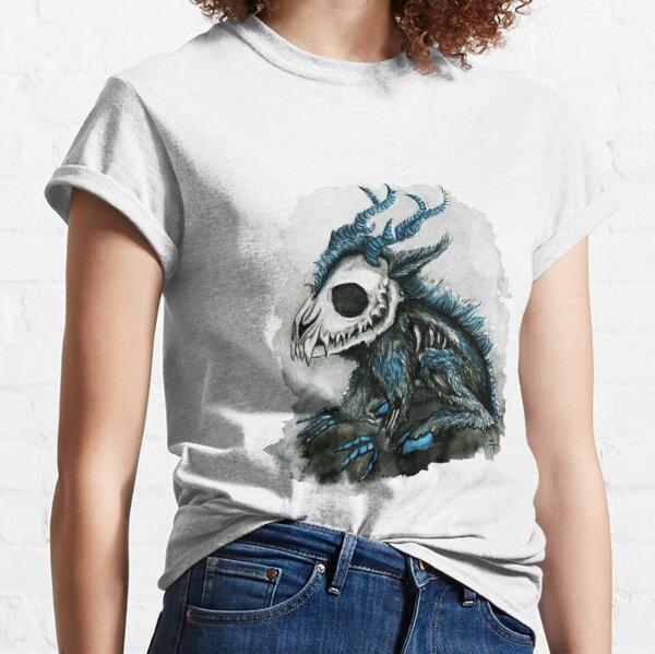 Wendigo Baby Cryptid Monster Classic T-Shirt