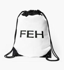 FEH Drawstring Bag