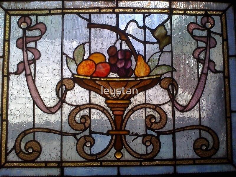 Victorian Era Glass by leystan