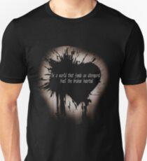 Heal the Broken Hearted T-Shirt