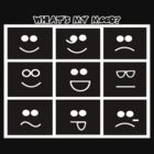 What's my mood? by Maria  Gonzalez