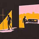 Crime scene 01 by Robert Farkas