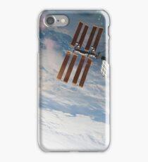 International Space Station iPhone Case/Skin