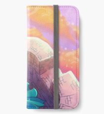 I love you, Princess. iPhone Wallet/Case/Skin