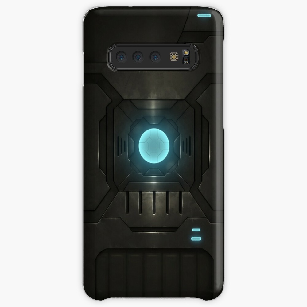 Cyber Gear Case & Skin for Samsung Galaxy