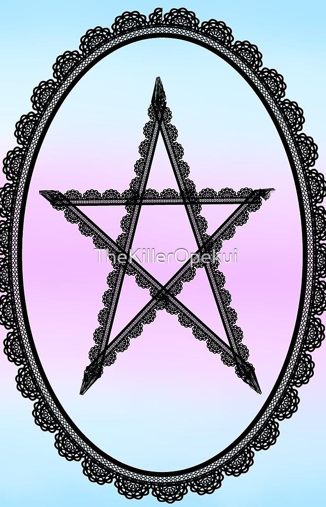 Trans, Pagan and Proud! by TheKillerOpekui
