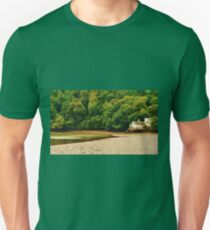 tide out in paradise  Unisex T-Shirt