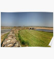 Lahinch view Poster