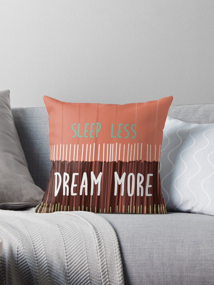 SleepLessDreamMore by Uniqversal