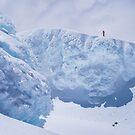 «Ridge Walking» de M. Fittock