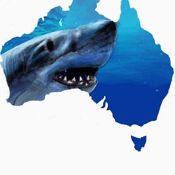 Australian coast  by DesignBakery