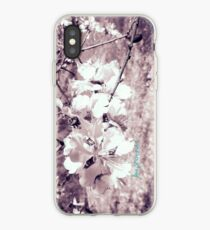 The Air of Spring iPhone Case