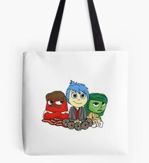Parks and Emotion Tote Bag