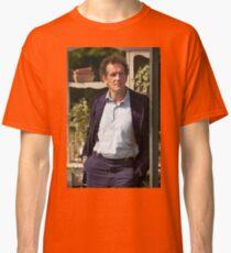 Monty Don At RHS Hampton Court Palace Flower Show 2015 Classic T-Shirt