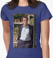 Monty Don At RHS Hampton Court Palace Flower Show 2015 T-Shirt