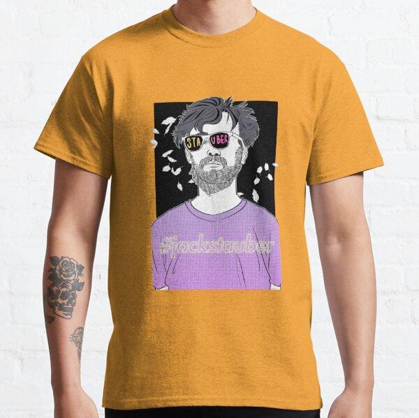#jackstauber in POP CULTURE  Classic T-Shirt