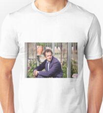 Monty Don At RHS Hampton Court Palace Flower Show 2015 Unisex T-Shirt