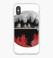 Fremde Dinge iPhone-Hülle & Cover