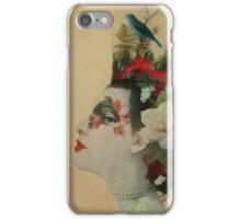 Song Bird iPhone Case/Skin