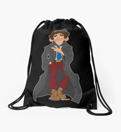 Sheerluck Drawstring Bag
