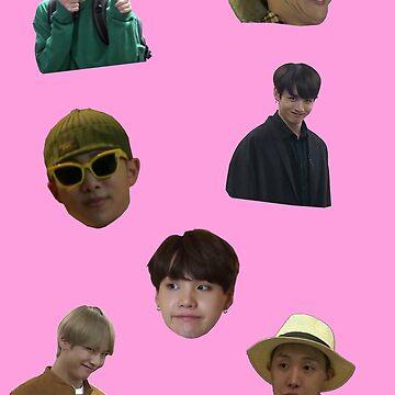 BTS Memes by ellentwd