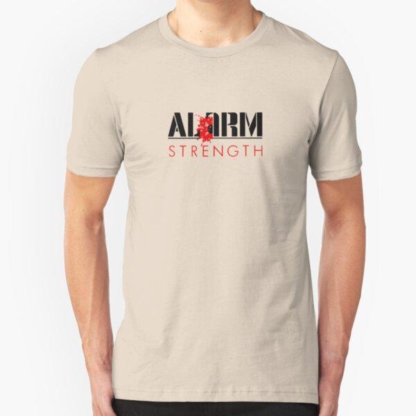 Strength Slim Fit T-Shirt
