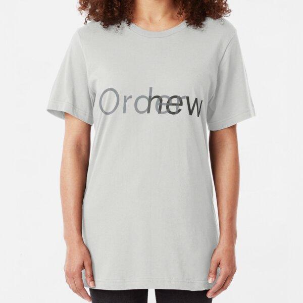 Low Life Slim Fit T-Shirt
