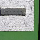 Wall Detail by villrot