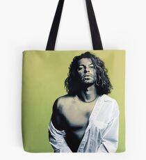 Hutchence Tote Bag