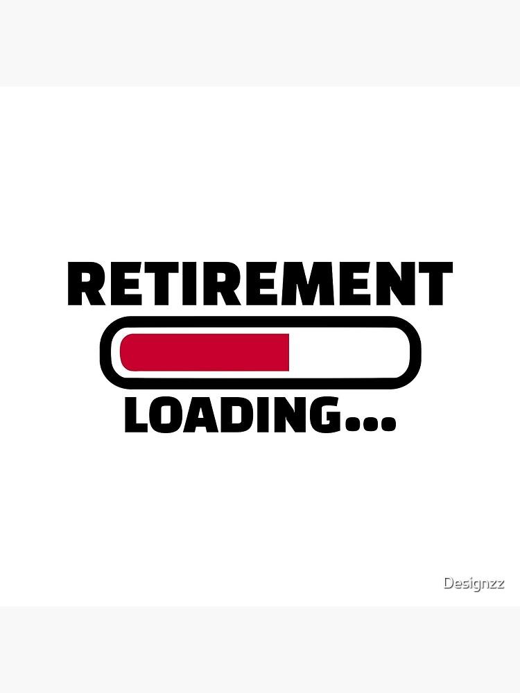 Retirement loading by Designzz