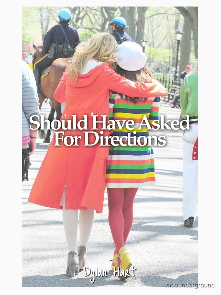 Faberry should have asked for directions by moeunderground