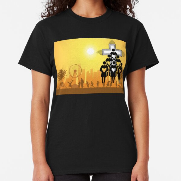 Christ in the Park Classic T-Shirt