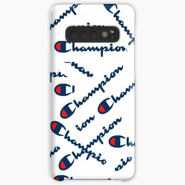 champion sport Samsung Galaxy Snap Case