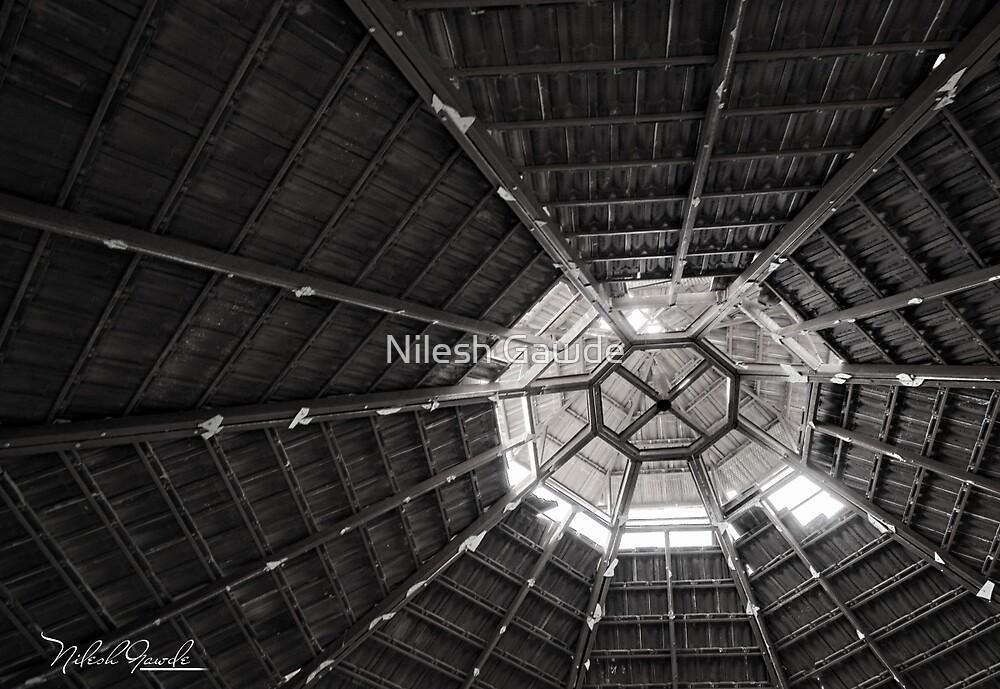 web by Nilesh Gawde