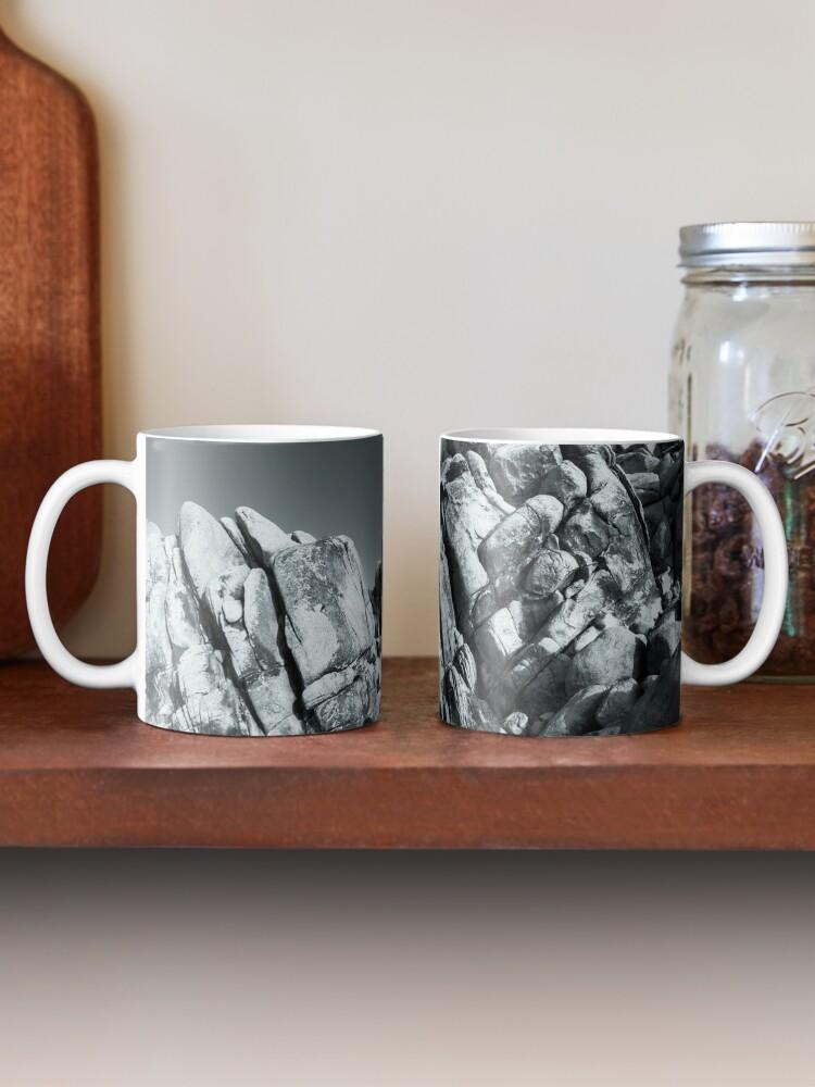 Alternate view of Big Rock Joshua Tree 5793 Mug