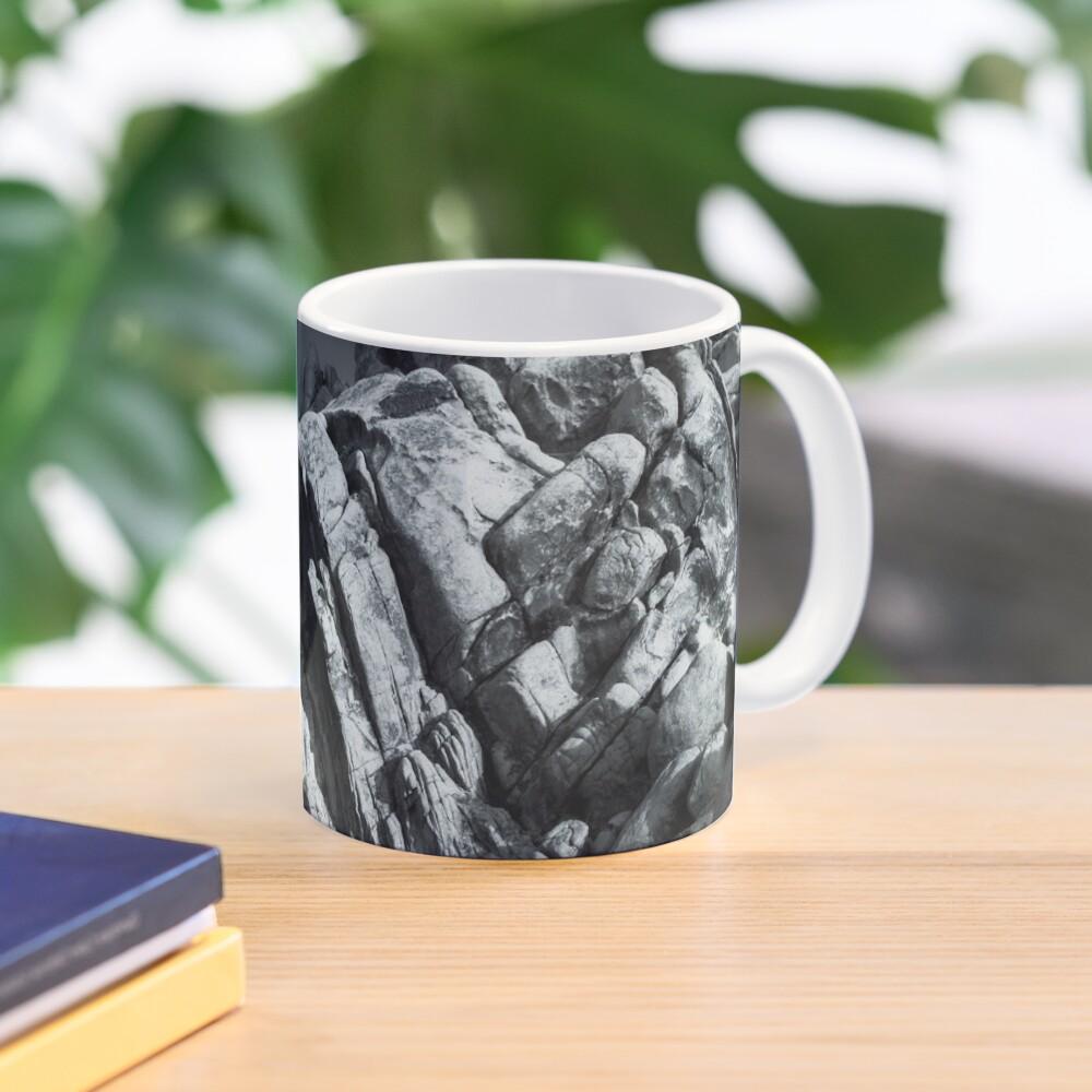 Big Rock Joshua Tree 5793 Mug