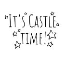 It's Castle Time - Florida Vacation Design by TimorousEclectc