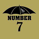 Number 7 by Slinky-Reebs