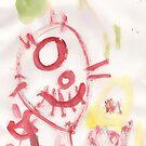 Kitty Cat by Neoran