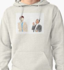 You're the Jean-Ralphio to my Tom Pullover Hoodie