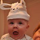I Like Bunny Rabbits by tgmurphy