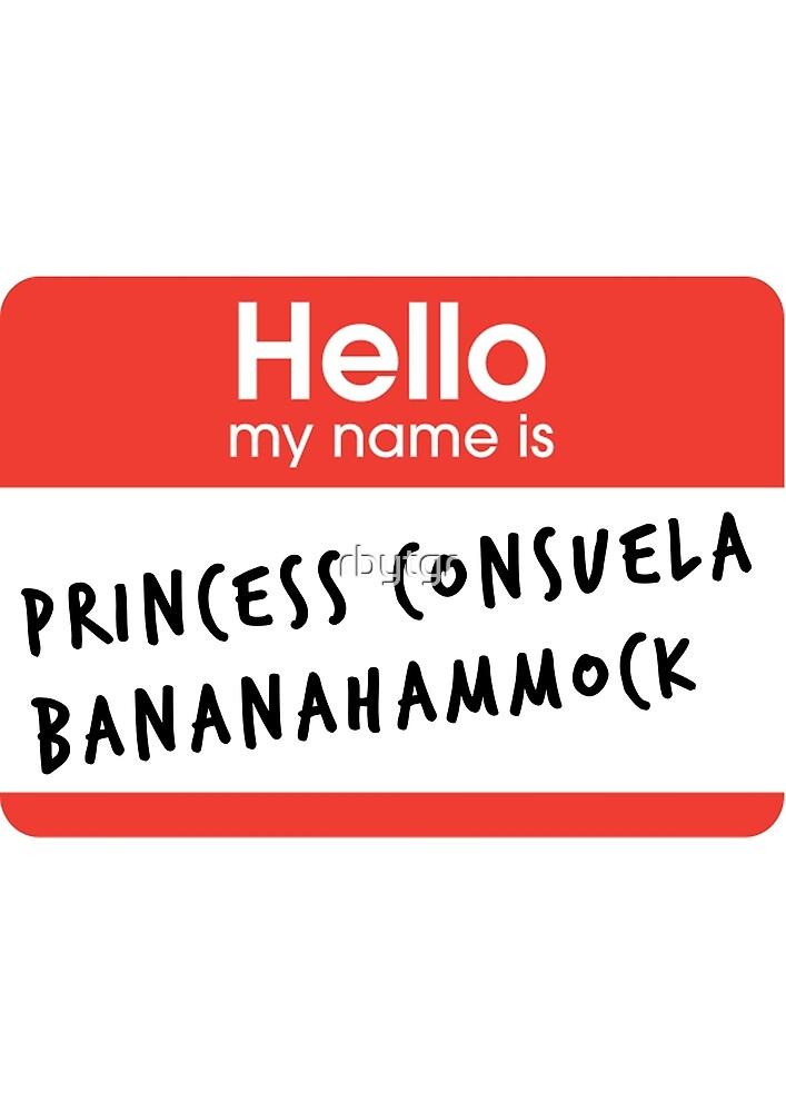 Princess Phoebe by rbytgr