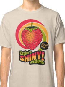 Shiny Berries Classic T-Shirt