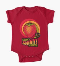 Shiny Berries Kids Clothes