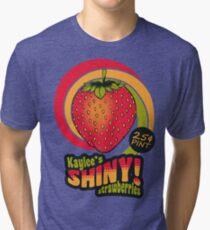 Shiny Berries Tri-blend T-Shirt