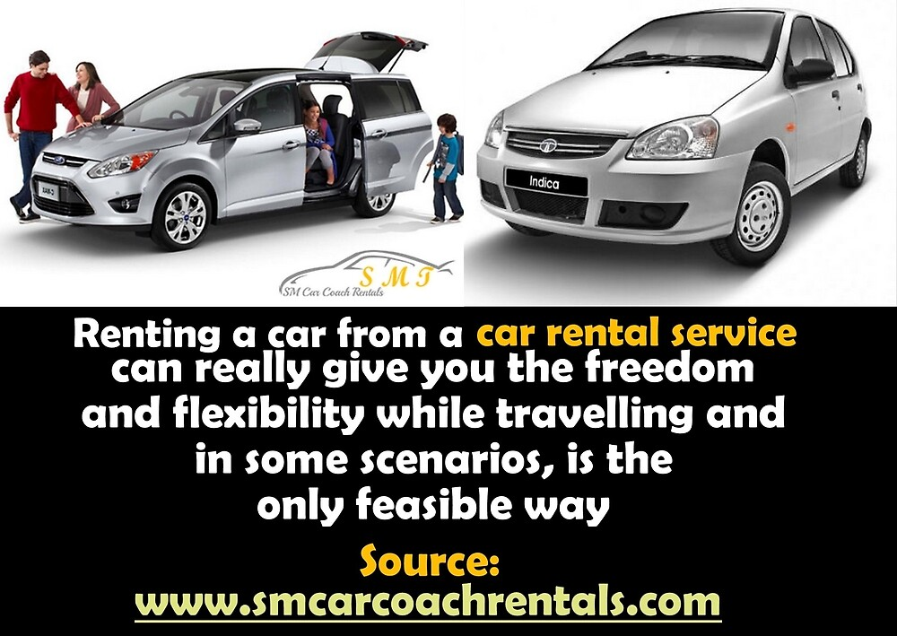 Coimbatore Car Rental-Choose the Best for Your Vacation by Justinmorgans