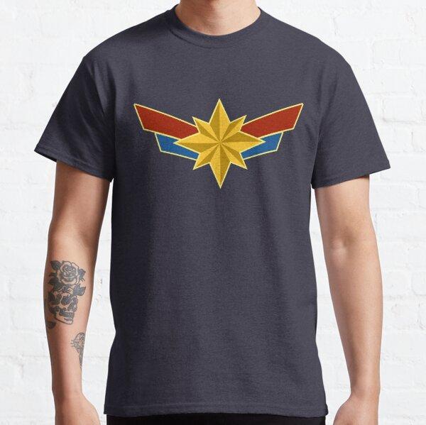 Super Heroine Classic T-Shirt