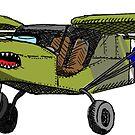«Copia de Grumman Mallard Flying Boat» de Statepallets