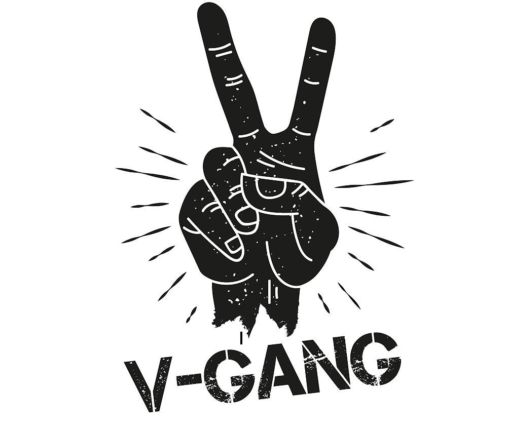 V-GANG by KineticKash